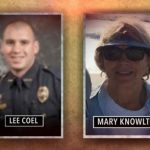 Mary Knowlton Shooting: Florida Cop And Chief Charged In Death Of Retiree