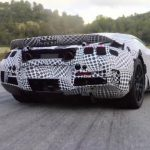 McLaren 650S replacement teased again (Video)