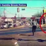 Elderly New Jersey Woman Saved From Oncoming Train in Saddle Brook