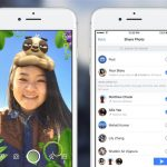 """Got camera? Facebook to add """"Stories"""" to its Main app"""