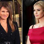 Ivanka Trump Red Dress at Speech to Congress (Watch)