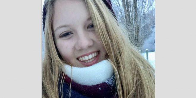 Sara Manitoski: Courtenay teen dies on overnight school outing