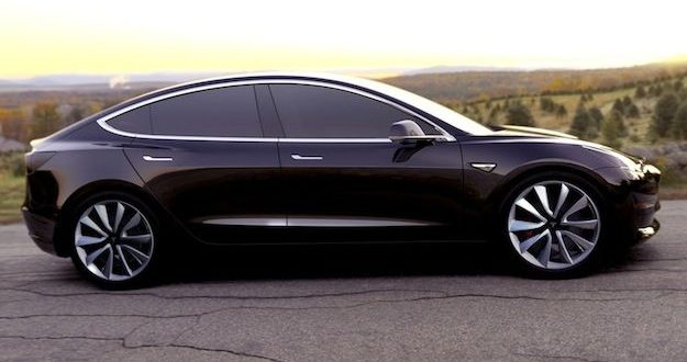 Tesla Model 3 Could Get An Early Release (Video)