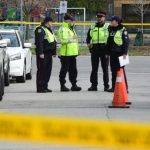 Child, 6, dies after being hit by vehicle in Scarborough