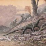 Researchers discover fossil of dinosaur ancestor with surprising croc-like appearance