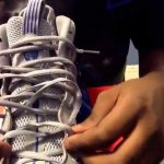 Researchers unravel mystery of the loose shoelace (Video)