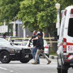 US Man killed three on street, says he 'hates white people'