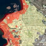 New maps show possible extent of flooding from Okanagan Lake, Report