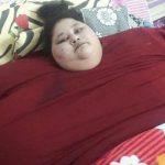 BREAKING: Former world's heaviest woman Eman Ahmed passes away