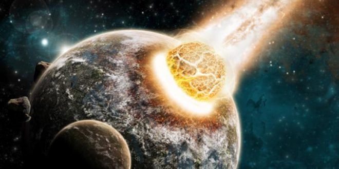 """Biblical doomsday? Christian """"Researcher"""" says this Saturday will be the end of the world"""
