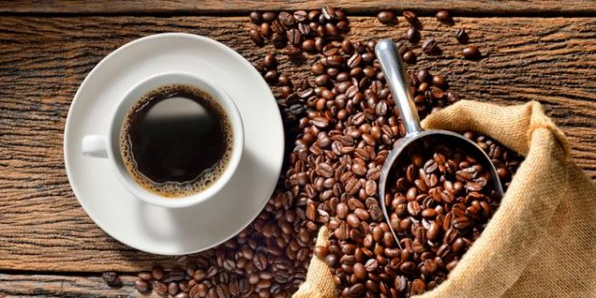 Does coffee's caffeine protect against Parkinson's Disease?