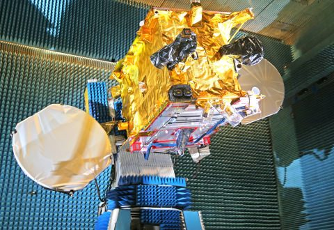 EchoStar 105/SES-11: Satellite to be launched on flight-proven Falcon 9 rocket
