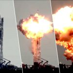 Elon Musk Releases Superb 'Greatest Hits' Video Of SpaceX (Watch)