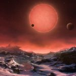 First evidence of water found on TRAPPIST-1 planets, new study