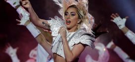 Pop superstar Lady Gaga announces diagnosis with fibromyalgia