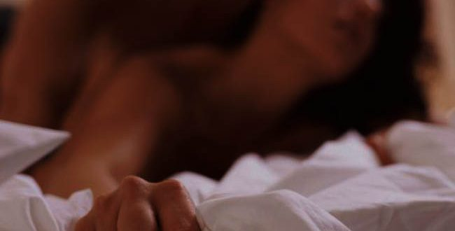 The Most Dangerous Sex Position For A Man, New Study