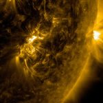 The sun is releasing the 'most intense' solar flares ever (Video)