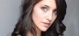 Erika Rosenbaum alleges harassment by Hollywood producer Harvey Weinstein