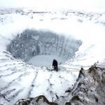 Huge Hole in Antarctica Remains Unexplained