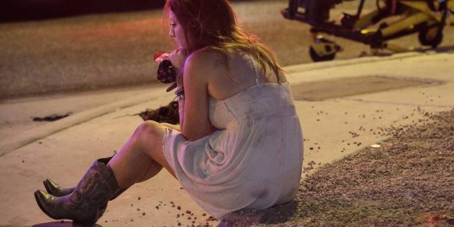 Las Vegas shooting: At Least 50 Killed As Gunman Opens Fire At Concert