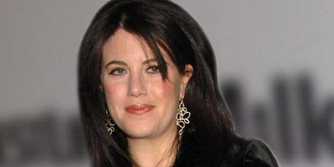 Monica Lewinsky Tweets '#MeToo' In Apparent Bill Clinton Reference