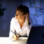 New research finds increased risk of obesity in working night shifts