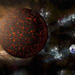 "Planet Nibiru will soon be ""visible like moon"" before thunderbolts scorch earth"
