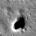 Researchers identify perfect place for moon base