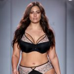 Ashley Graham throws shade at Victoria's Secret Angels by getting her own wings