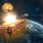 Asteroid That Killed Dinosaurs Also Made Earth Freezing, Researchers Say