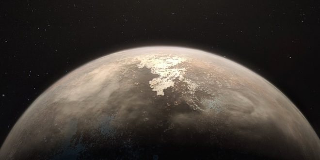 Astronomers discover 'near neighbour' to Earth which may have life