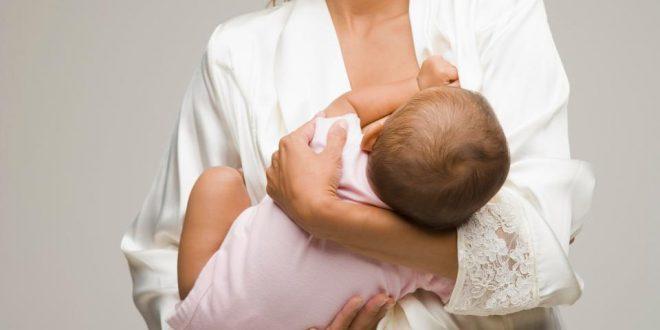 Breastfeeding cuts risk of eczema by 54 percent, says new study