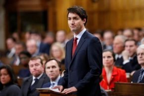 Justin Trudeau apologises for abuse of indigenous people