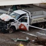New York Terror Attack: Eight killed by man driving truck in Lower Manhattan