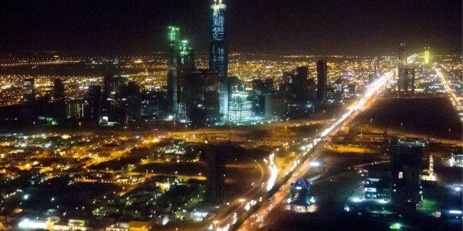 Saudi Arabia: Ballistic missile intercepted near Riyadh airport