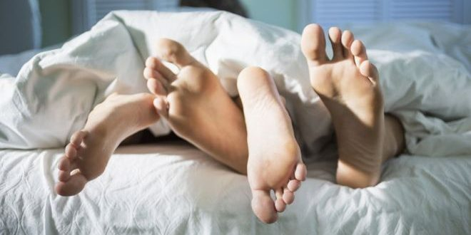 Sex Unlikely To Cause Cardiac Arrest, Says New Study
