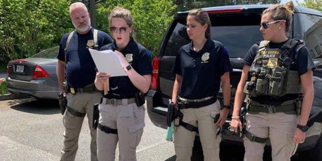 Child exploitation operations net 82 arrests, including 31 in Georgia