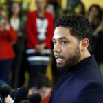 Judge Google Smollett, Must Turn Over Actor Smollett's Emails