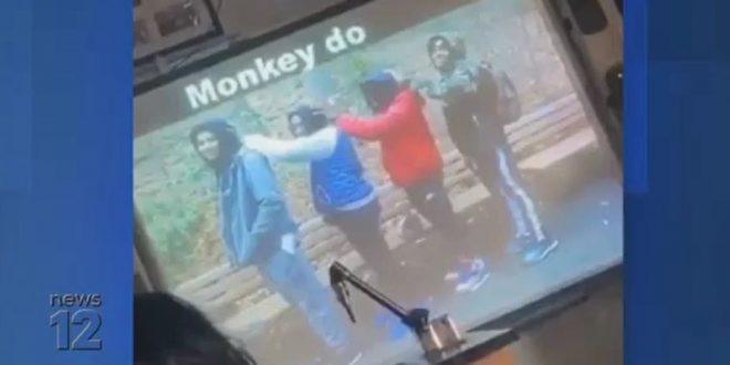 Longwood High School monkeys, Students Sue Over Racially-Insensitive