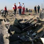 Ukraine Boeing 737 Crash: There were 167 passengers and nine crew members