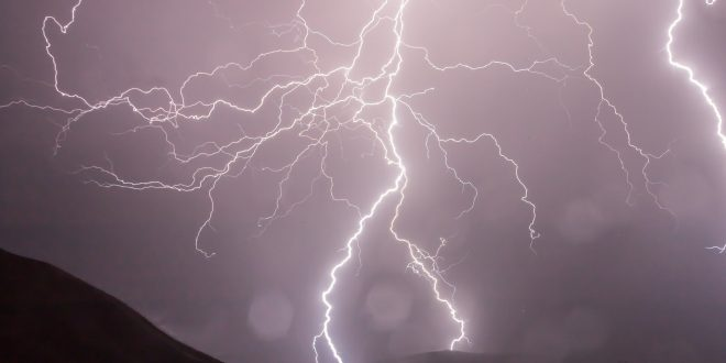 Florida still deadliest state for lightning as storms roll into busiest time of year (Study)